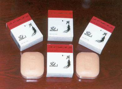 korea red ginseng: Sell Red Ginseng Soap
