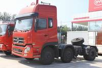 Dongfeng Kingland 6X2 Tractor Truck