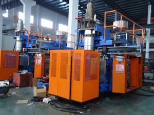 Wholesale pesticide: Pesticide Barrier Blow Moulding Machine