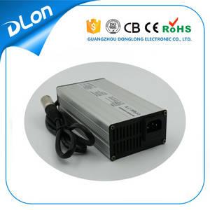 Wholesale 24v battery charger: Lead Acid Battery Charger 12v 24v 36v 48v 60v 72v for E-bike/ E- Scooter