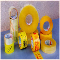 Pressure Sensitive Application Tape