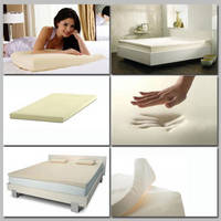 Customized High Density Memory Foam Mattress