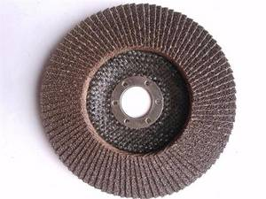 Wholesale zirconia disc: Flap Disc