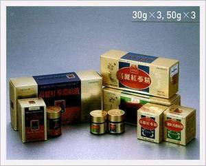 Wholesale korean red ginseng extract products: Korean Red Ginseng Extract