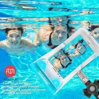 Waterproof Phone Accessaries Set