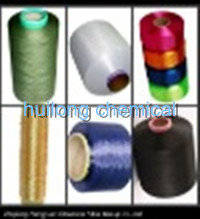 Wholesale poy: Dope Dyed Polyeter Poy FDY DTY