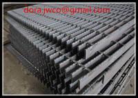 Sell steel grating/steel bar grating/metal grating