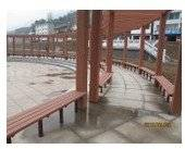 Wholesale Other Garden Supplies: Wood Plastic Composite Frame