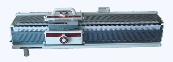 Sell Brother knitting machine KH230/KR230