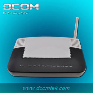 Wholesale home voip phone: 150/300Mbps VoIP Wireless Router