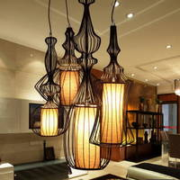 Sell Palace Metal Suspension Light
