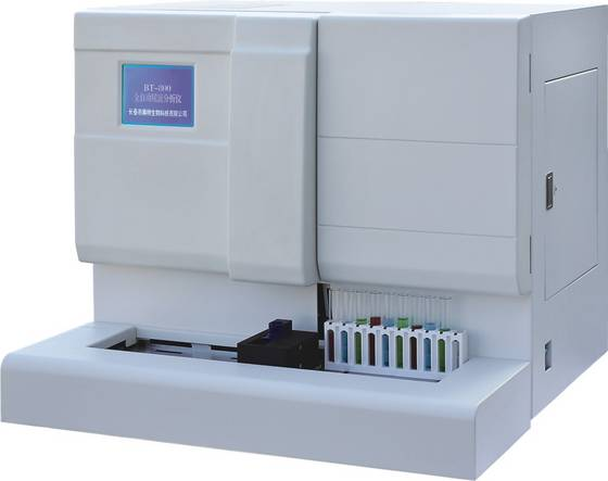 Other Examination & Testing Instrument: Sell Life Science and Laboratory Urine Analyzer