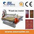 Sell Four head multi-purpose woodworking machines