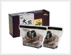Wholesale grow room: Daewoongsan Aged Black Garlic