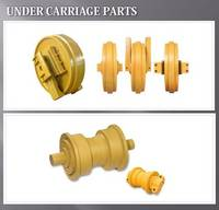 Undercarriage Parts for Excavator/Idler/Rollers/Sprockets/Track Links