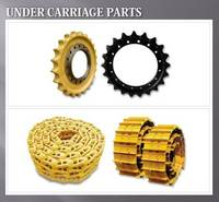 Undercarriage Parts for Excavator/Sprockets/Track Link