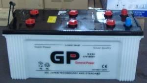 Wholesale automotive batteries: 12V 150Ah Automotive Batteries