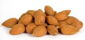Wholesale pe ziplock bag: Almonds Nuts Fand Others for Sale
