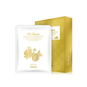 Wholesale anti wrinkle: Korean Facial Mask Sheet / D'RAN / NEW Oh Beau Intensive Anti-Wrinkle Firming Care Mask 20ml
