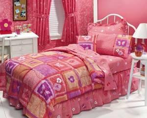 Wholesale bed sheet set: Bed Sheet Set