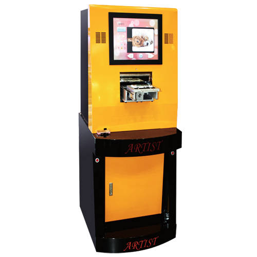 Sell Vending machine for smartphone cases