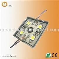 Sell smd5050 4leds/pc led module light IP67