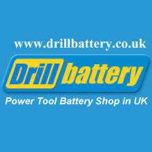 green peace: Sell UK Cordless Drill Battery Store