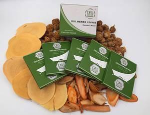 Wholesale fruit juice wholesale: Bio Herbs COFFEE