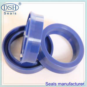 Wholesale o: NBR O - Ring Loaded PU U - Cup (DUS)
