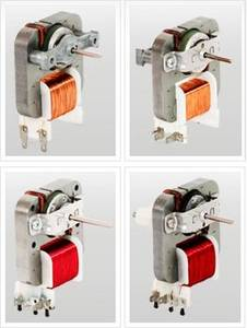 Wholesale cooling fan: Cooling Fan Motor for Microwave Oven
