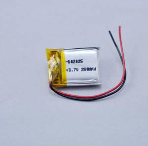 Wholesale MP3 Player Batteries: Polymer Li-ion MP3/MP4 Player Battery