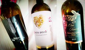 Wholesale spirit: Custom Adhesive Labels for Wine&Spirits