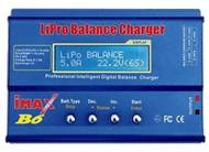 Wholesale electric vehicles: IMAX B6 Balance Charger LiPo LiFe Li-ion Battery Charger  for Electrical Vehicle