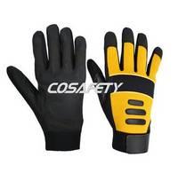4558 Mechanical Gloves