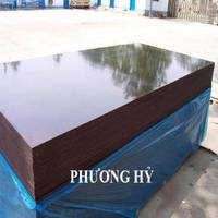 Sell Film faced plywood thickness 12/15/18mm made 100% from Vietnam