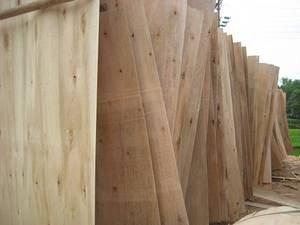 Wholesale mid: Sell: Natural Veneer 1270*640mm To Make Plywood