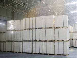 Wholesale Carbon Paper: Top Quality Colored Offset Printing Cardboard Paper Roll Paper Mill for Sale