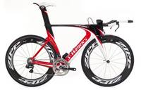 Specialized S-Works Shiv 2011 Concept Bike