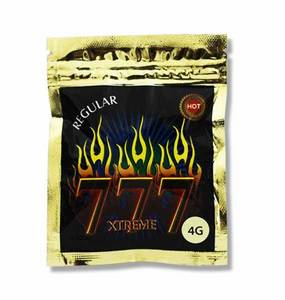 Wholesale aromatic: 777 Aromatic Blend for Wholesale
