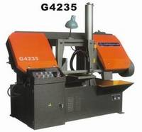 Sell G4235 Metal band sawing machine