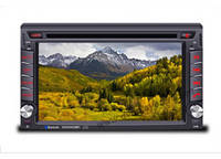 Sell Hyundai Tucson Car DVD audio vedio navigation system