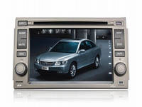 Sell  Hyundai Azera Special Car DVD Car audio video Car navigation