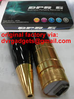 Business Portable Recorder 6 BPR 6 TF Card  Spy Pen DVR