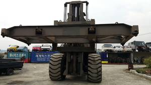 Wholesale Used Manufacturing & Processing Machinery: Container Handlers