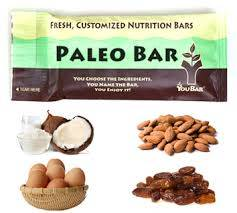 Wholesale chocolate: Chocolate Paleo Protein Bars