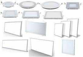 Wholesale led lighting: LED Panel Lights