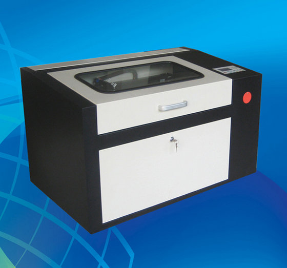 DX-L350 Acrylic Laser Engraving Machine