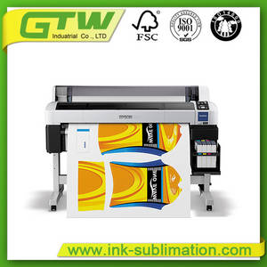 Wholesale packing box: Epson SureColor F6200 for Sublimation Digital Printing
