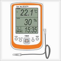 Digital Hygro-ThermoMeter