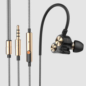 Wholesale Telephone Accessories: Dzat DT-05 Headphone Earbuds Hand Free Headset Universal for Samsung IPHONE7 Sony